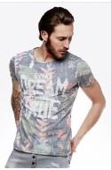 Marškinėliai modelis 61321 YourNewStyle
