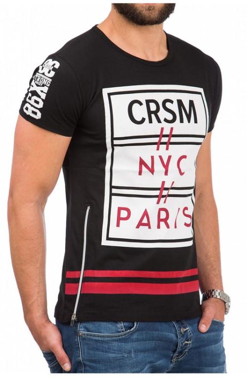 Marškinėliai modelis 61324 YourNewStyle