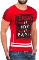 Marškinėliai modelis 61325 YourNewStyle