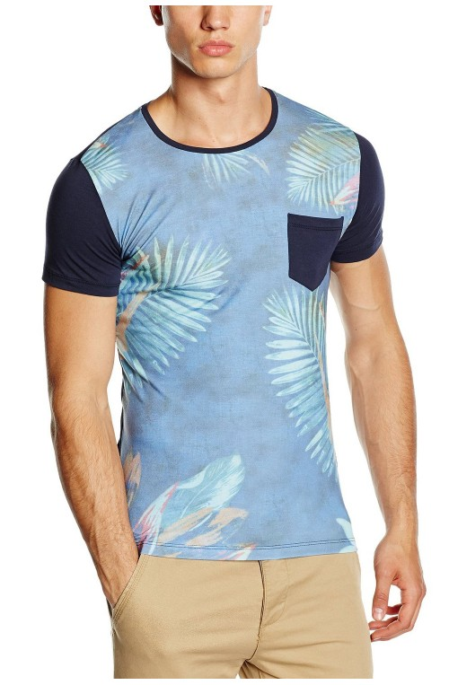 Marškinėliai modelis 62698 YourNewStyle
