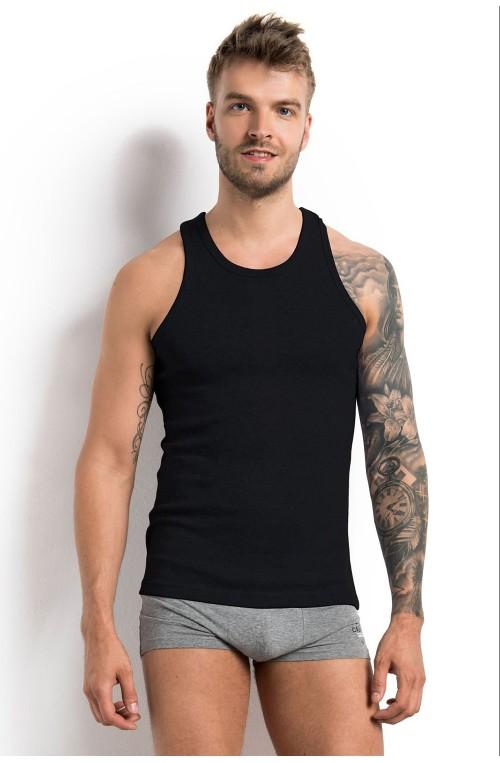 Marškinėliai be rankovių modelis 157059 Henderson