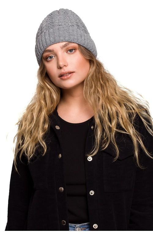 Kepurė modelis 157569 BE Knit