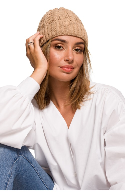 Kepurė modelis 157570 BE Knit