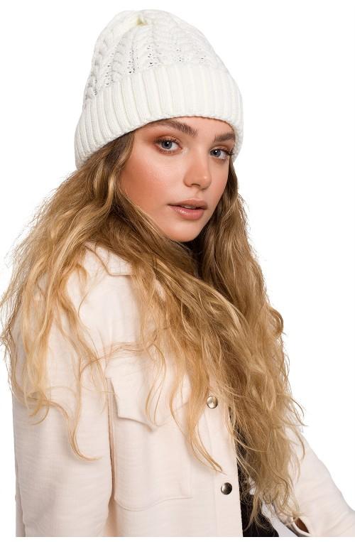 Kepurė modelis 157571 BE Knit