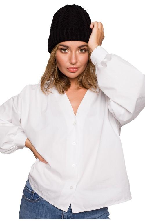 Kepurė modelis 157572 BE Knit
