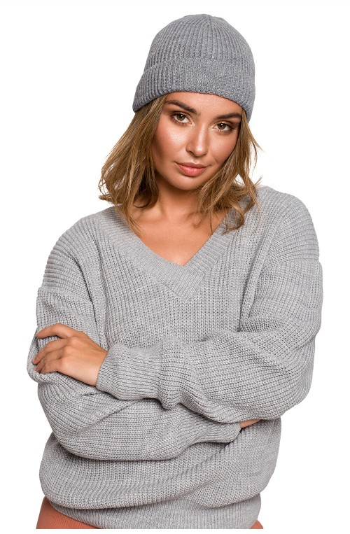 Kepurė modelis 157573 BE Knit