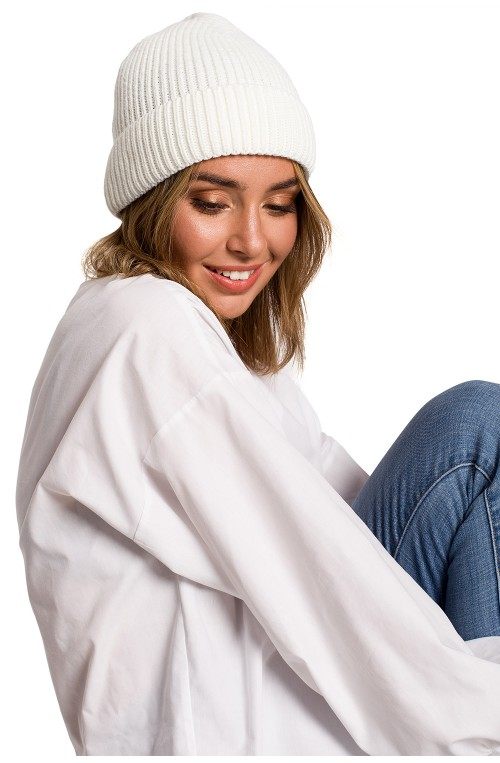 Kepurė modelis 157575 BE Knit