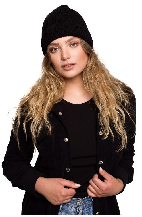 Kepurė modelis 157576 BE Knit