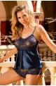 Seksualus apatinių rūbų komplektas modelis 132829 DKaren