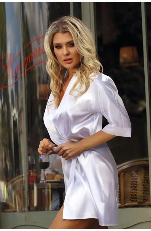 Seksuali suknelė-chalatas modelis 143092 DKaren