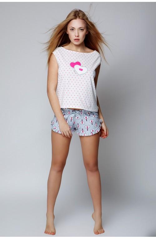 Pižama modelis 128941 Sensis
