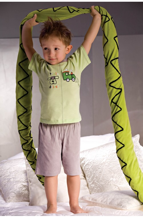 Pižama modelis 30657 Piccolo Meva