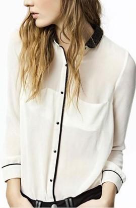Marškiniai ir palaidinės