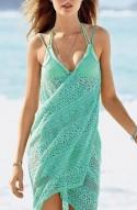 Paplūdimio suknelės ir skraistės
