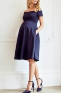 Suknelės nėsčiosioms