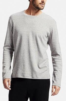 Marškiniai, marškinėliai ir bliuzonai vyrams