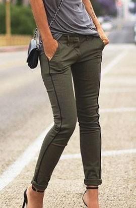 Kelnės ir šortai